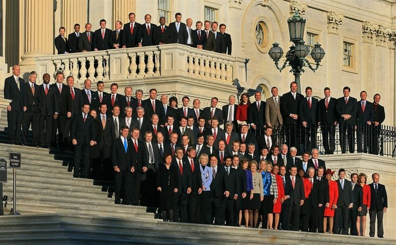 Congress Freshman Class