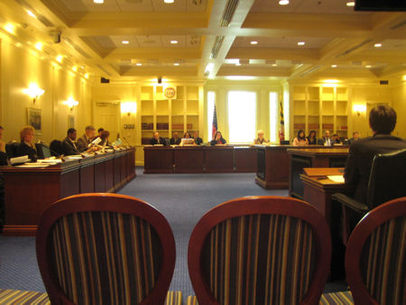 MD-House-Hearing-Committee-2007-2-6