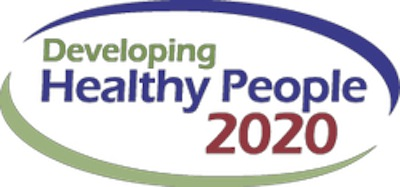 Developinghealthypeople2020