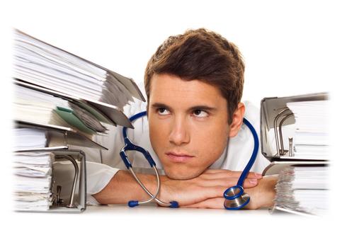 DoctorPaperwork