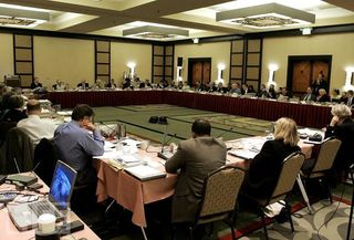 FDA Advisory Committee