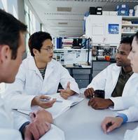 Biotech Financing
