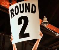 2nd Round?