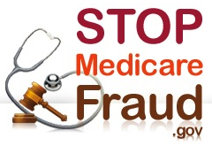 Stop Healthcare Fraud