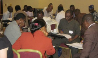 Inpractice HIV Africa