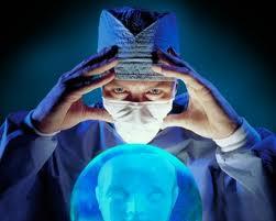 Doctor Cristal Ball