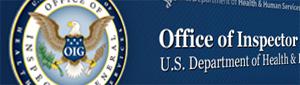 HHS OIG Logo
