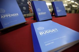 Presidents Budget
