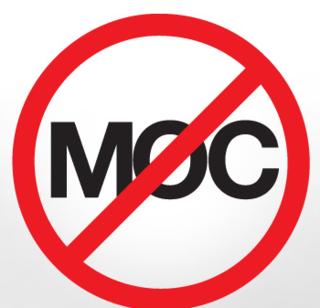 No MOC
