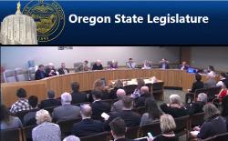 Oregon State Legislature