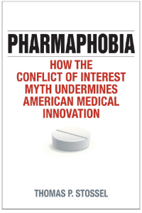 Stossel – Pharmaphobia