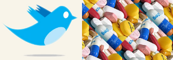 Twitter and Drugs