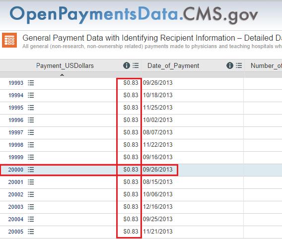 20k payments