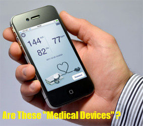 Med Device Apps