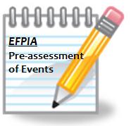 EFPIA Pre-assessment