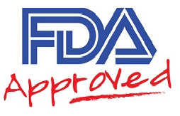Fda approved