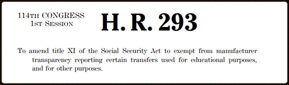 H.R. 293
