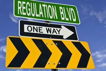 Regulation-art