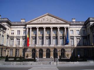 Belgiumparliament