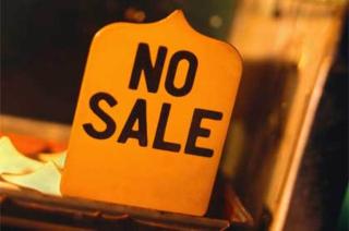 No_sale
