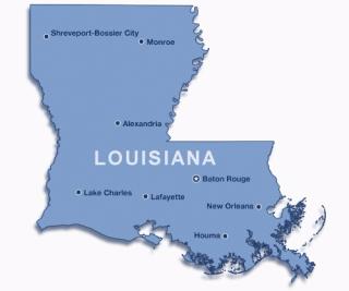 Louisiana-barndominium