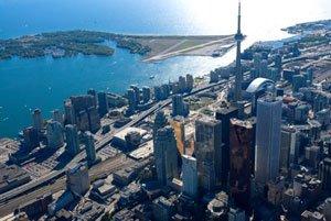 Toronto-cbd